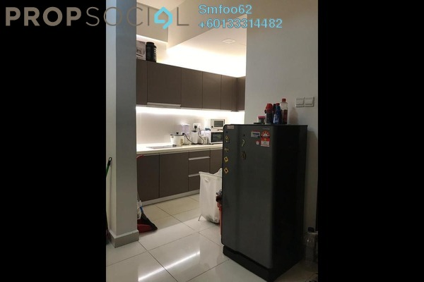 Condominium For Rent in Regalia @ Jalan Sultan Ismail, Kuala Lumpur Freehold Fully Furnished 2R/2B 2.6k