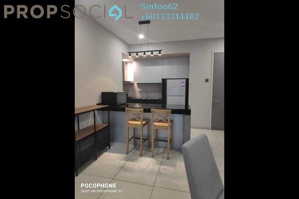 Condominium For Rent in Irama Wangsa, Wangsa Maju Freehold Fully Furnished 3R/2B 2.9k