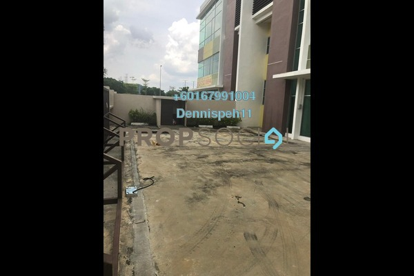 Factory For Rent in IBP @ SiLC Nusajaya, Iskandar Puteri (Nusajaya) Freehold Unfurnished 0R/0B 4k