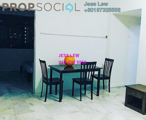Condominium For Rent in One Ampang Avenue, Ampang Freehold Fully Furnished 4R/2B 1.6k