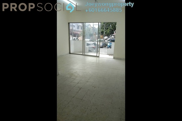 Apartment For Rent in Sri Subang Apartment, Bandar Sunway Freehold Unfurnished 3R/2B 1.2k