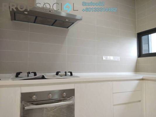 Condominium For Sale in The Veo, Melawati Freehold Fully Furnished 3R/2B 1m