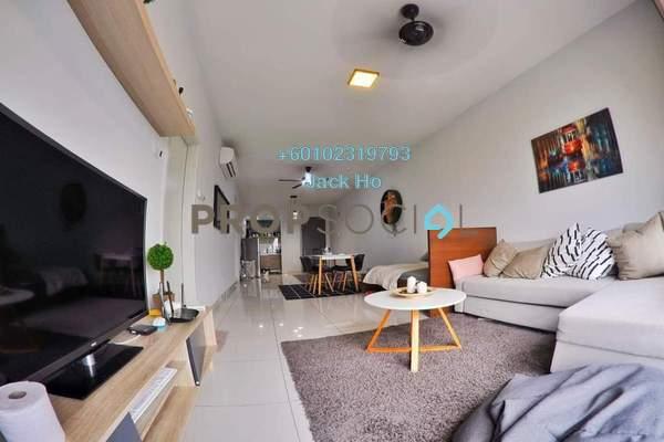 Condominium For Rent in Sfera Residency, Bandar Putra Permai Freehold Fully Furnished 3R/2B 2.4k