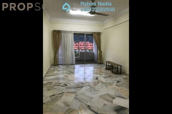 Condominium For Sale in Sri Jelatek, Wangsa Maju Freehold Semi Furnished 3R/2B 470k