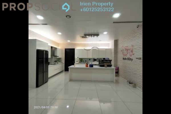 Condominium For Sale in Tropicana Grande, Tropicana Freehold Fully Furnished 5R/5B 3.8m