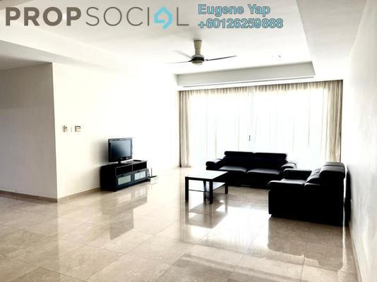 Condominium For Rent in 28 Mont Kiara, Mont Kiara Freehold Fully Furnished 3R/4B 7.2k