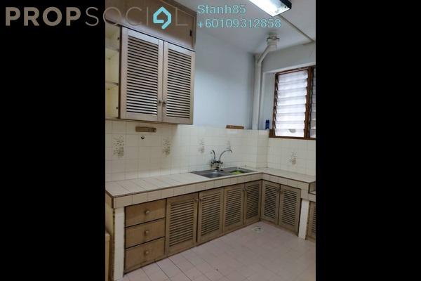 Condominium For Rent in Langkawi Apartment, Setapak Freehold Semi Furnished 3R/2B 1.2k