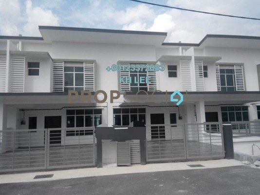 Terrace For Sale in Pines, Hillpark Freehold Unfurnished 3R/3B 485k