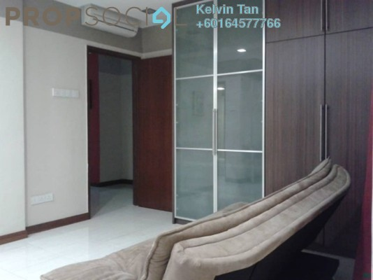 Condominium For Rent in Miami Green, Batu Ferringhi Freehold Fully Furnished 3R/2B 1.5k