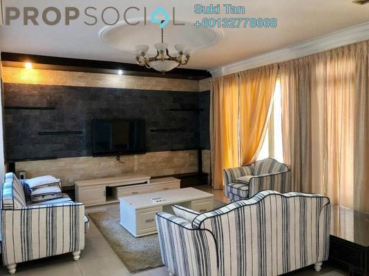 Terrace For Sale in LeVenue, Desa ParkCity Freehold Semi Furnished 7R/7B 6.3m