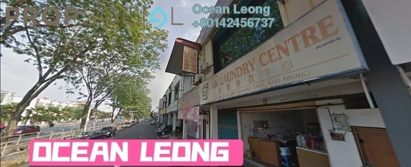 Shop For Rent in Taman Sejahtera, Bukit Mertajam Freehold Unfurnished 0R/0B 750translationmissing:en.pricing.unit