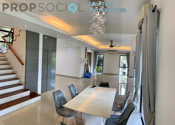 Bungalow For Sale in Bukit Gita Bayu, Seri Kembangan Freehold Semi Furnished 5R/5B 1.55m