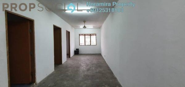 Apartment For Rent in Harmoni Apartment, Damansara Damai Freehold Unfurnished 3R/2B 550translationmissing:en.pricing.unit