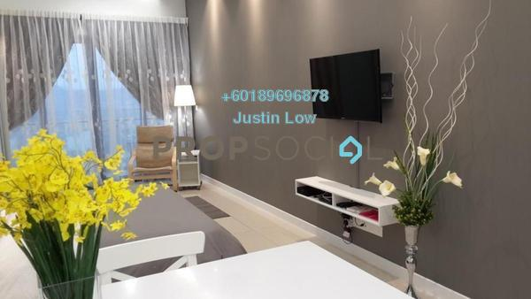 Condominium For Rent in The Elements, Ampang Hilir Freehold Fully Furnished 1R/1B 1.6k