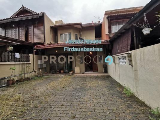 Terrace For Sale in Section 6, Kota Damansara Freehold Semi Furnished 4R/3B 830k