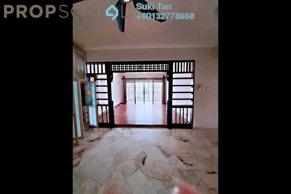 Condominium For Sale in Menara Duta 1, Dutamas Freehold Semi Furnished 3R/3B 700k