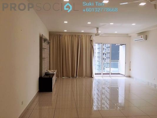 Condominium For Sale in Damansara Foresta, Bandar Sri Damansara Freehold Semi Furnished 3R/3B 788k