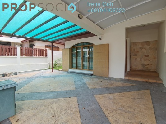 Semi-Detached For Rent in Permai Gardens, Tanjung Bungah Freehold Fully Furnished 4R/3B 3k