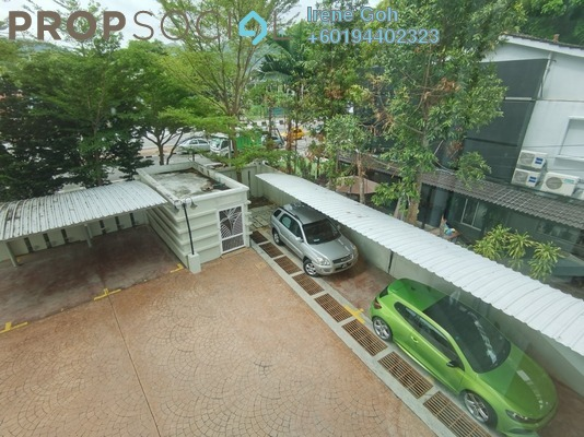 Condominium For Sale in Tanjung Beach, Tanjung Bungah Freehold Semi Furnished 3R/2B 1.5m