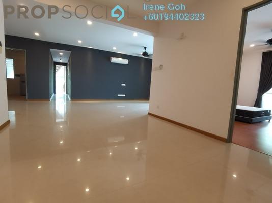 Condominium For Rent in Tanjung Beach, Tanjung Bungah Freehold Semi Furnished 3R/2B 2.8k