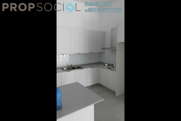 Condominium For Rent in Mira Residence, Tanjung Bungah Freehold Semi Furnished 3R/2B 2k