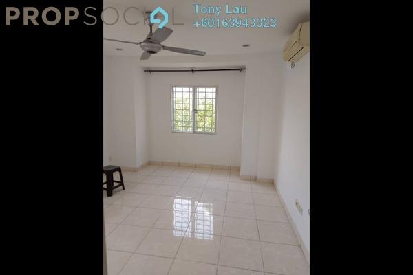 Condominium For Sale in Aseana Puteri, Bandar Puteri Puchong Freehold Semi Furnished 3R/2B 550k
