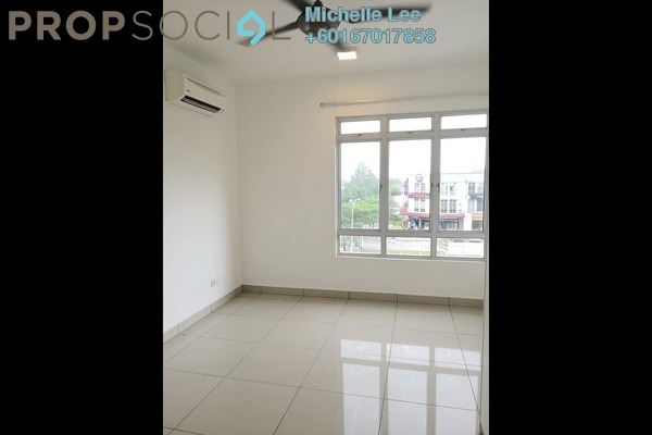 Serviced Residence For Sale in Austin Suites, Tebrau Freehold Unfurnished 2R/2B 350k
