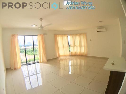 Condominium For Sale in Maisson, Ara Damansara Freehold Semi Furnished 1R/1B 380k
