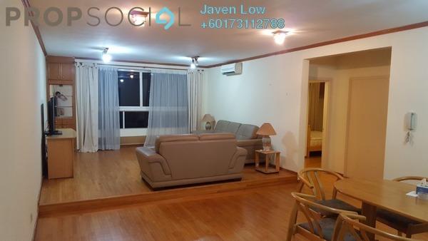 Condominium For Rent in Mont Kiara Pelangi, Mont Kiara Freehold Fully Furnished 3R/2B 2.4k