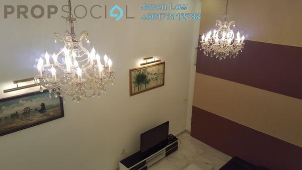 Condominium For Rent in Mont Kiara Pelangi, Mont Kiara Freehold Fully Furnished 5R/4B 5.5k