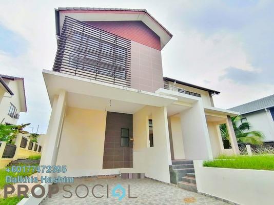 Bungalow For Sale in Subang Bestari, Subang Freehold Unfurnished 6R/7B 2.3m