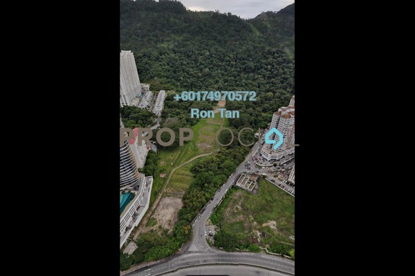 Land For Sale in Persiaran Bukit Gambier, Gelugor Freehold Unfurnished 0R/0B 91.6m