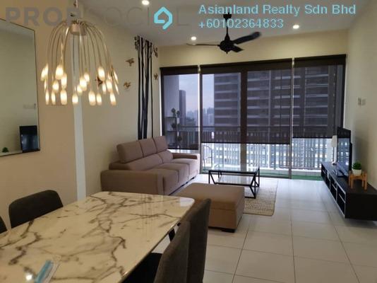 Condominium For Rent in Neo Damansara, Damansara Perdana Freehold Fully Furnished 2R/2B 2.4k