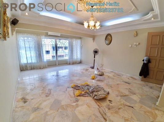 Apartment For Sale in Baiduri Apartment, Desa Pandan Freehold Unfurnished 3R/2B 350k