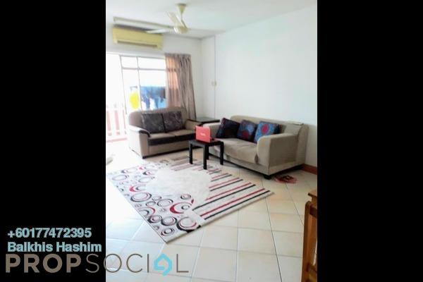 Condominium For Rent in Perdana Exclusive, Damansara Perdana Freehold Fully Furnished 3R/2B 1.65k