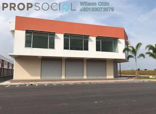 Shop For Sale in HillPark Avenue, HillPark Freehold Unfurnished 5R/4B 850k