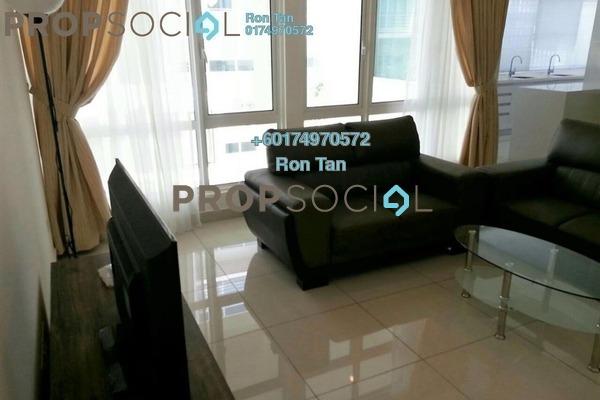Condominium For Sale in Ferringhi Residence, Batu Ferringhi Freehold Fully Furnished 3R/4B 850k