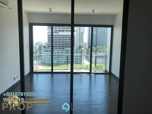 Apartment For Sale in Almãs Suites, Iskandar Puteri (Nusajaya) Freehold Fully Furnished 3R/2B 348k