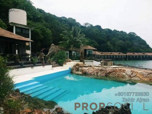 Land For Sale in Kampung Mengabang Tengah, Kuala Terengganu Freehold Fully Furnished 10R/10B 20m