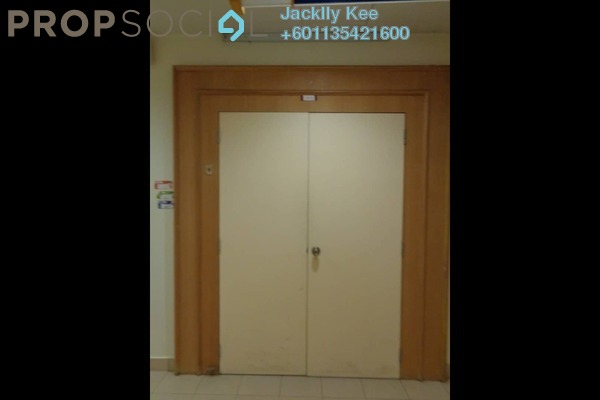 Office For Rent in Bangsar Trade Centre, Pantai Freehold Semi Furnished 0R/0B 2.95k