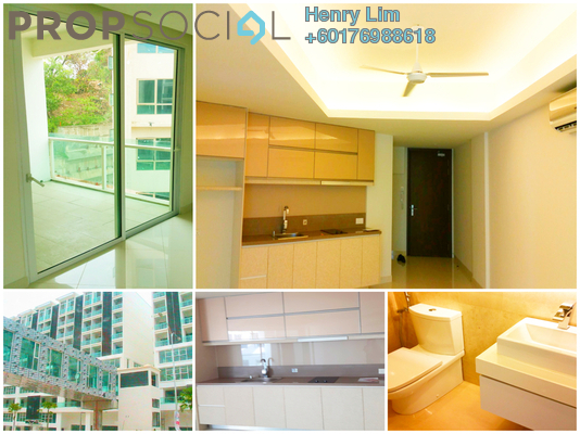 SoHo/Studio For Rent in Plaza Damas 3, Sri Hartamas Freehold Semi Furnished 1R/1B 1.7k