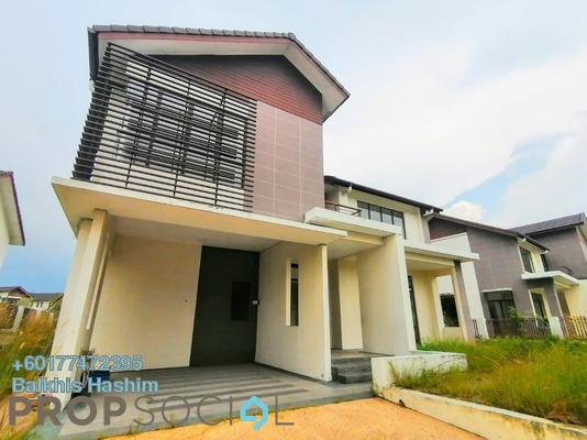 Bungalow For Sale in Subang Bestari, Subang Freehold Unfurnished 5R/5B 2.25m