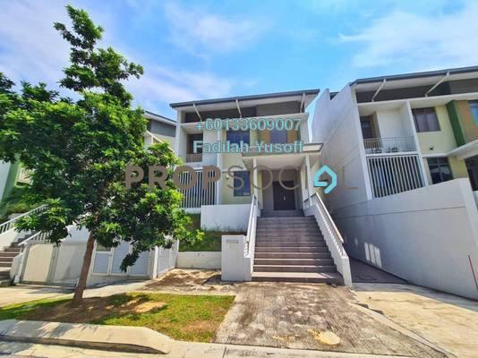 Bungalow For Sale in Danau Mutiara, Putrajaya Freehold Unfurnished 6R/6B 2.56m