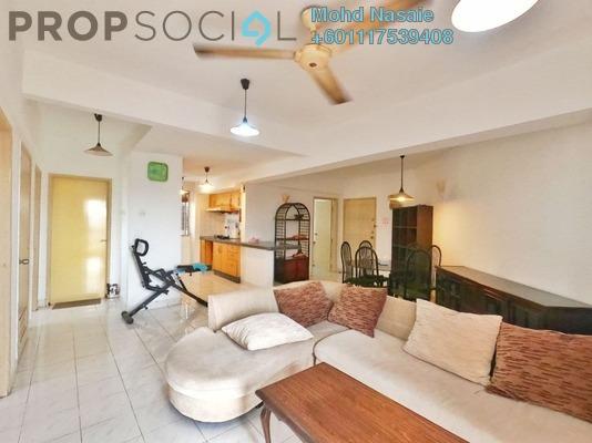 Condominium For Sale in D'casa Condominium, Ampang Freehold Semi Furnished 3R/2B 300k