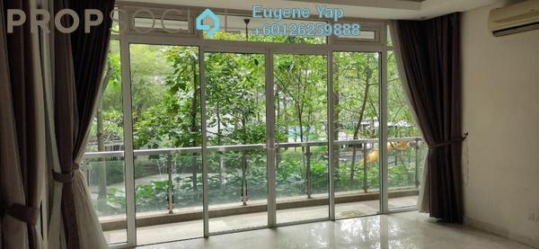 Condominium For Rent in Tijani 2 North, Kenny Hills Freehold Semi Furnished 3R/4B 7.5k