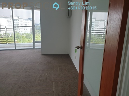 Office For Rent in Galleria, Cyberjaya Freehold Unfurnished 0R/2B 2.78k