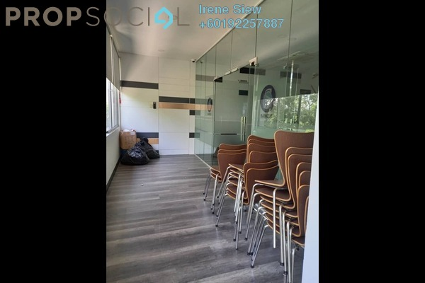 Shop For Rent in Oakland Commercial Centre, Seremban Freehold Semi Furnished 7R/0B 7.5k