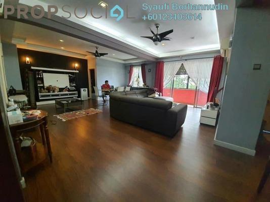 Condominium For Sale in Sri Lojing, Wangsa Maju Freehold Unfurnished 3R/3B 630k