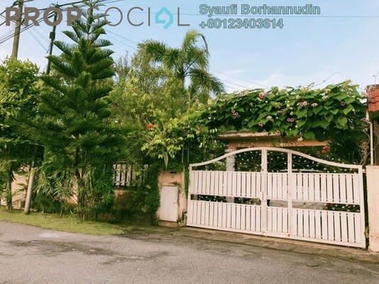 Semi-Detached For Sale in Taman Meru Makmur 2, Meru Freehold Unfurnished 4R/3B 549k