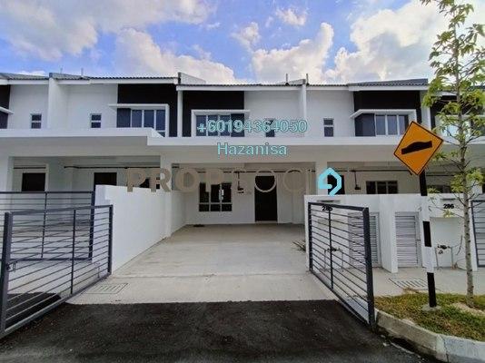 Terrace For Sale in Pastura @ Iringan Bayu, Mambau Freehold Unfurnished 4R/3B 450k